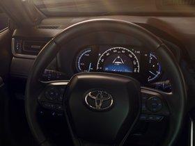 Ver foto 4 de Toyota RAV4 XSE Hybrid USA 2018
