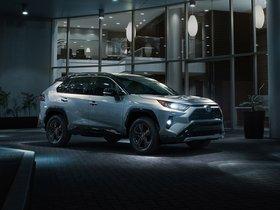 Ver foto 2 de Toyota RAV4 XSE Hybrid USA 2018