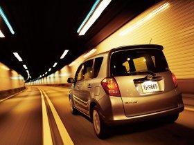 Ver foto 5 de Toyota Ractis 2005