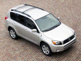 Ver foto 8 de Toyota RAV-4 5 puertas LWB 2005
