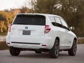 Ver foto 7 de Toyota RAV-4 EV Concept 2010