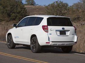Ver foto 13 de Toyota RAV-4 EV Concept 2010