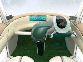 Ver foto 9 de Toyota RiN Concept 2007