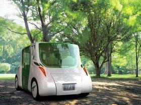 Ver foto 8 de Toyota RiN Concept 2007