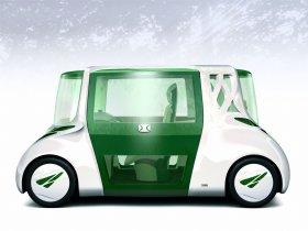 Ver foto 5 de Toyota RiN Concept 2007