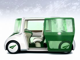 Ver foto 4 de Toyota RiN Concept 2007