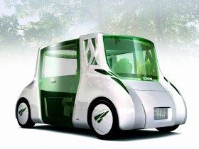 Ver foto 3 de Toyota RiN Concept 2007