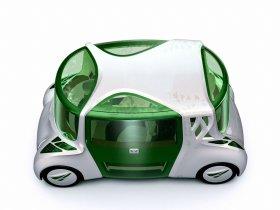 Ver foto 2 de Toyota RiN Concept 2007