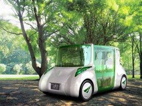 Ver foto 1 de Toyota RiN Concept 2007