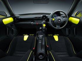 Ver foto 14 de Toyota S-FR Concept 2015