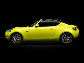 Ver foto 3 de Toyota S-FR Concept 2015