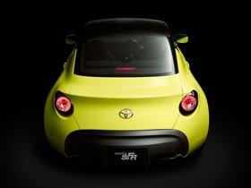 Ver foto 2 de Toyota S-FR Concept 2015