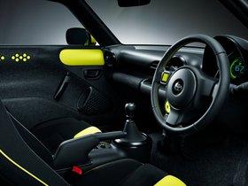 Ver foto 13 de Toyota S-FR Concept 2015