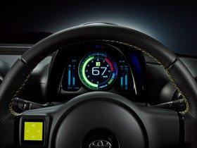 Ver foto 12 de Toyota S-FR Concept 2015