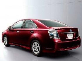 Ver foto 5 de Toyota SAI Hybrid 2010
