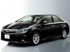 Ver foto 1 de Toyota SAI Hybrid 2010