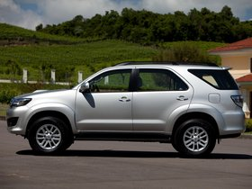 Ver foto 4 de Toyota SW4 2012