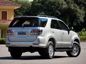 Ver foto 3 de Toyota SW4 2012