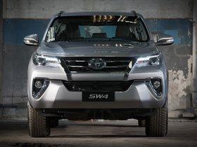 Ver foto 9 de Toyota SW4 2016