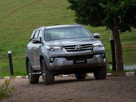 Ver foto 3 de Toyota SW4 2016