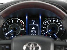 Ver foto 18 de Toyota SW4 2016