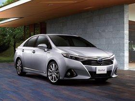 Ver foto 1 de Toyota SAI G A Package 2013
