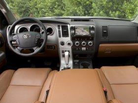 Ver foto 17 de Toyota Sequoia 2008