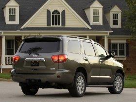 Ver foto 13 de Toyota Sequoia 2008