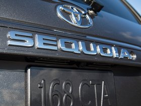 Ver foto 7 de Toyota Sequoia Sr5 2017 2017