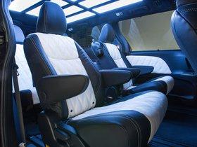 Ver foto 5 de Toyota Sienna Dub Edition Concept 2014