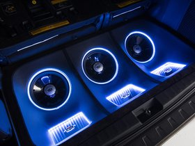 Ver foto 4 de Toyota Sienna Dub Edition Concept 2014