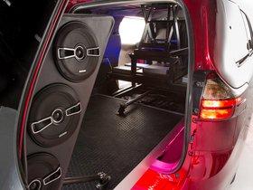 Ver foto 7 de Toyota Sienna Remix Concept 2014