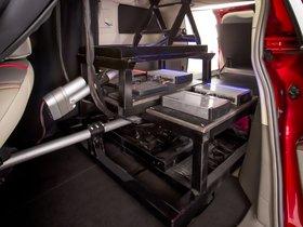 Ver foto 6 de Toyota Sienna Remix Concept 2014
