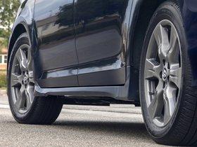 Ver foto 27 de Toyota  Sienna Se Xl30  2017