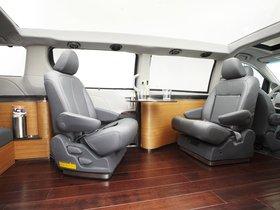 Ver foto 2 de Toyota Sienna Swagger Wagon Supreme 2010