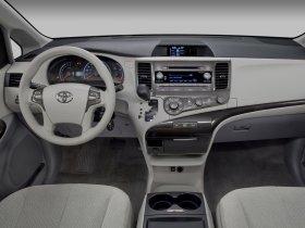 Ver foto 8 de Toyota Sienna XLE 2010