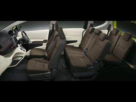 Ver foto 6 de Toyota Sienta  2015