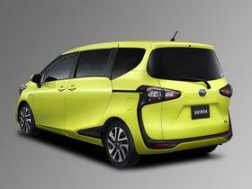 Ver foto 3 de Toyota Sienta  2015