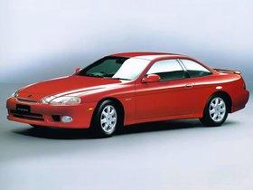 Ver foto 2 de Toyota Soarer 2.5 GT-T JZZ30 1994