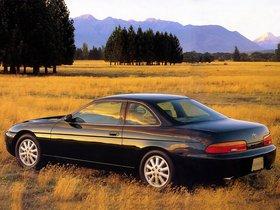 Ver foto 3 de Toyota Soarer Z30 1991