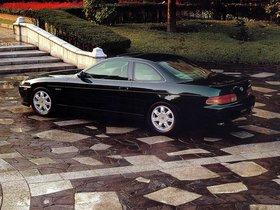 Ver foto 2 de Toyota Soarer Z30 1991