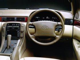 Ver foto 7 de Toyota Soarer Z30 1996