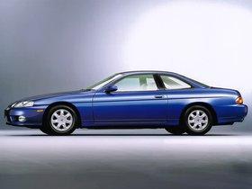 Ver foto 5 de Toyota Soarer Z30 1996