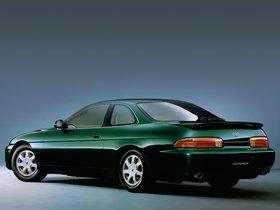 Ver foto 4 de Toyota Soarer Z30 1996