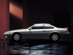 Ver foto 3 de Toyota Soarer Z30 1996