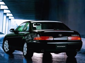 Ver foto 2 de Toyota Soarer Z30 1996