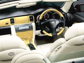 Ver foto 8 de Toyota Soarer Z40 2001