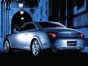 Ver foto 6 de Toyota Soarer Z40 2001