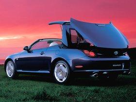 Ver foto 5 de Toyota Soarer Z40 2001