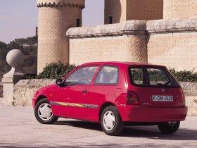 Ver foto 4 de Toyota Starlet 1996